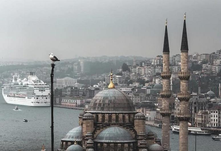 В Турции сообщили, что процесс нормализации после локдауна продлится до 1 июня
