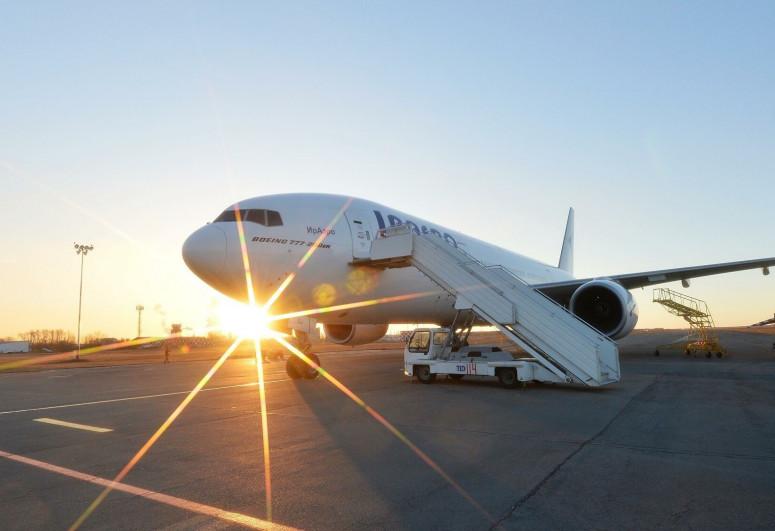Preliminary agreement reached on resumption of Chelyabinsk-Baku flight