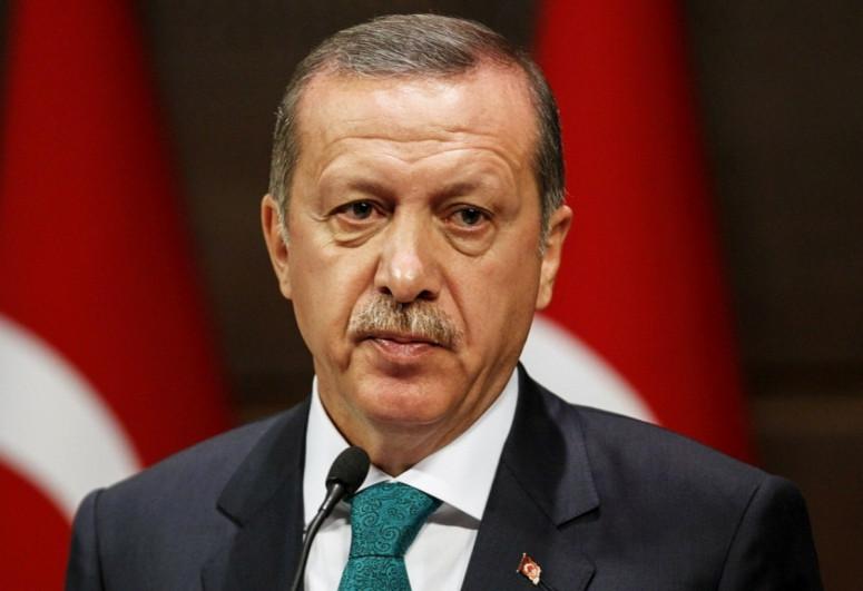 Между Эрдоганом и Рухани состоялся телефонный разговор
