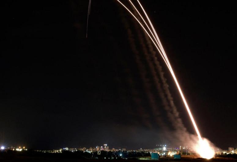 Palestinians resume rocket attacks on southern Israel, IDF says