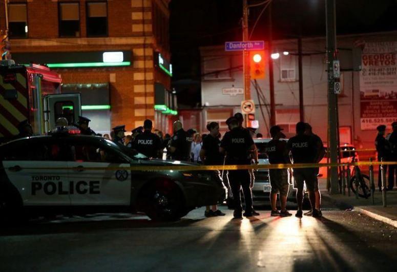 В Мексике автобус перевернулся после нападения пассажира на водителя, 6 погибших, 18 раненых