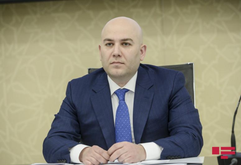 Вюсал Керимли: За последние 5 лет были обновлены 46 процентов автобусов в Баку