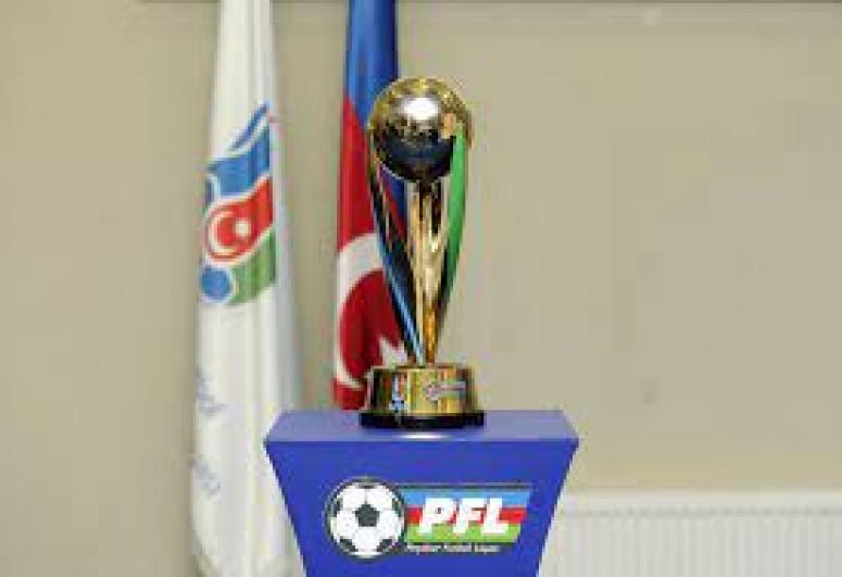 Обнародовано время начала финального матча за Кубок Азербайджана