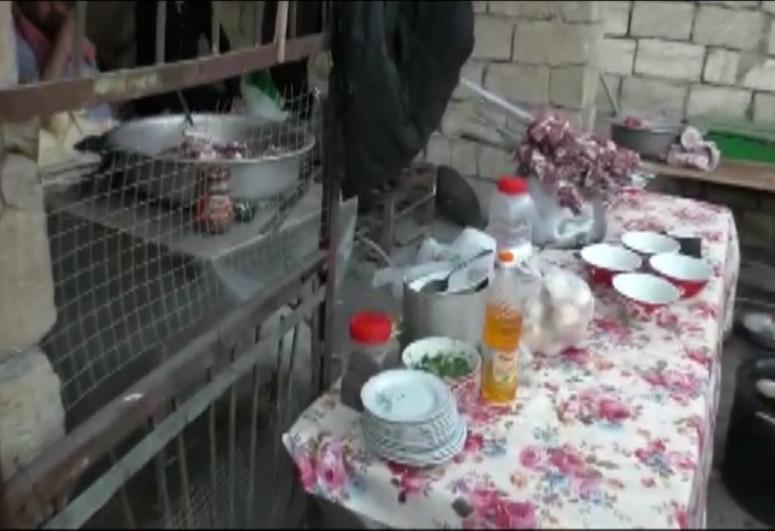 В Баку предотвращено проведение свадьбы, оштрафованы организатор и еще 40 человек – <span class=