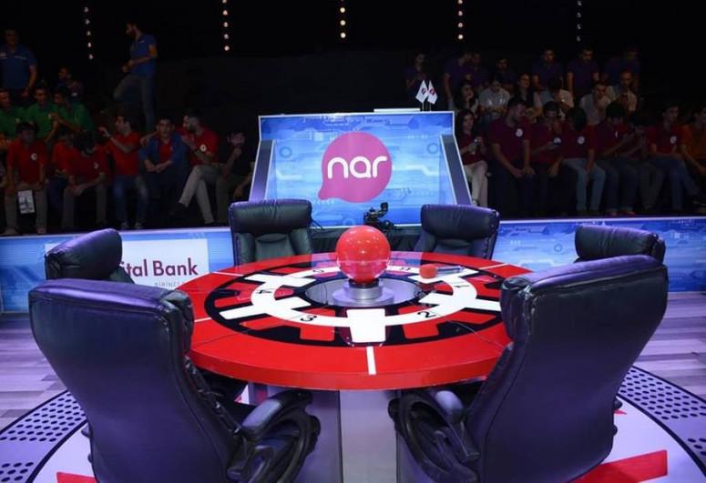 Команда «Nar» вышла в полуфинал соревнования «Breyn Rinq»