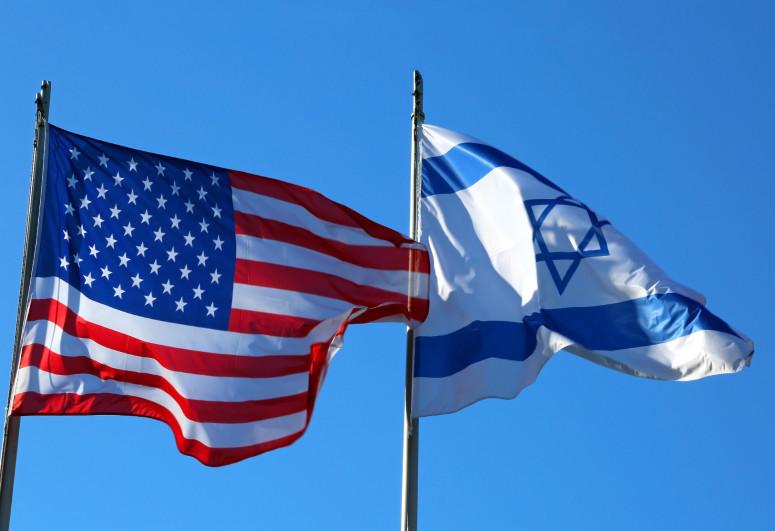 США поставят Израилю высокоточное оружие на 735 миллионов долларов