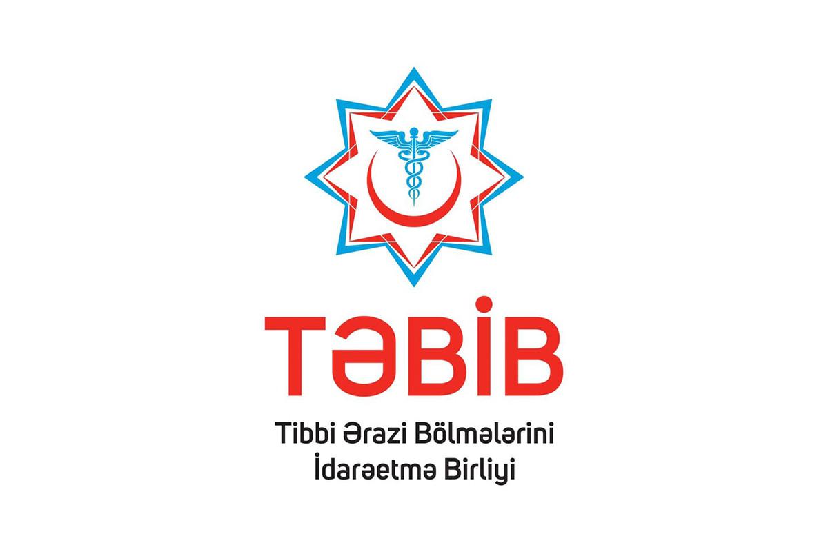 TƏBİB: Son 30 ildə səhiyyə müəssisələrində qida təminatına dair hər hansı normativ sənəd qəbul edilməyib