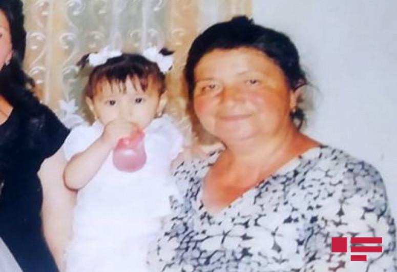 В Агстафе задержан убийца 62-летней женщины