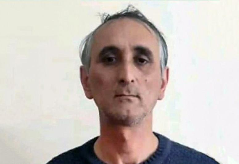 Состоялось подготовительное судебное заседание по уголовному делу Илькина Сулейманова, обвиняемого в убийстве 10-летней Нармин