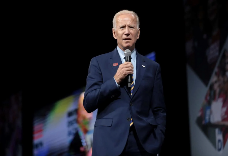 Biden tells Netanyahu he supports a ceasefire in Israeli-Palestinian conflict -White House