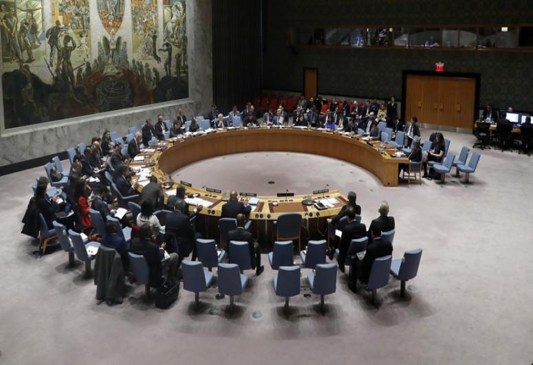 СБ ООН проведет 18 мая еще одни консультации по палестино-израильскому урегулированию