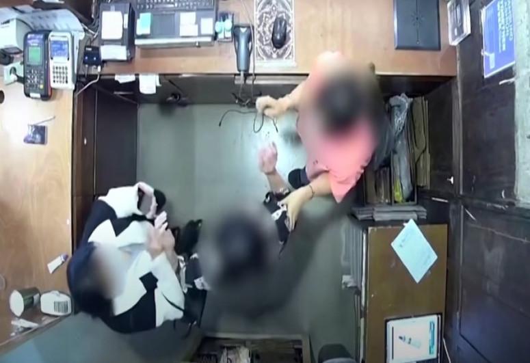 Жену посла Бельгии обвинили в избиении продавщиц в Сеуле - <span class=