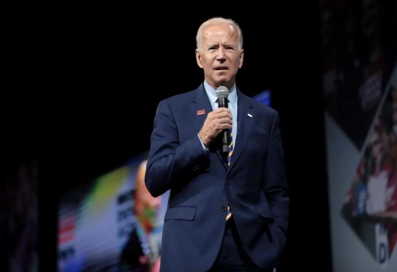 Biden releases his 2020 tax returns