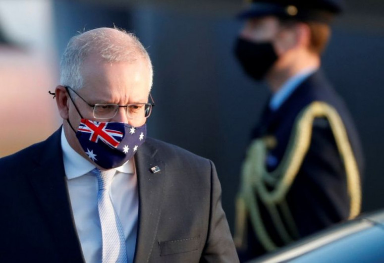 Australian PM stands firm on border closure due to COVID-19, as industries plea for reopening