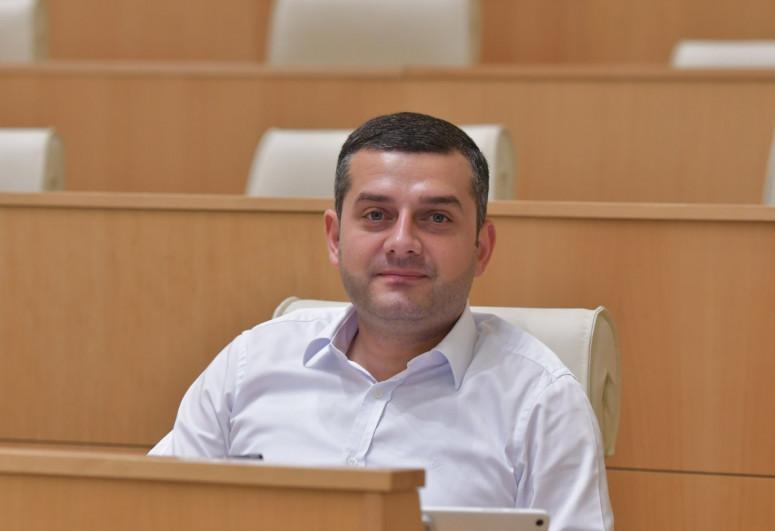 """Savalan Mirzoyev: """"Dmanisidə vəziyyət polisin tam nəzarətindədir"""""""