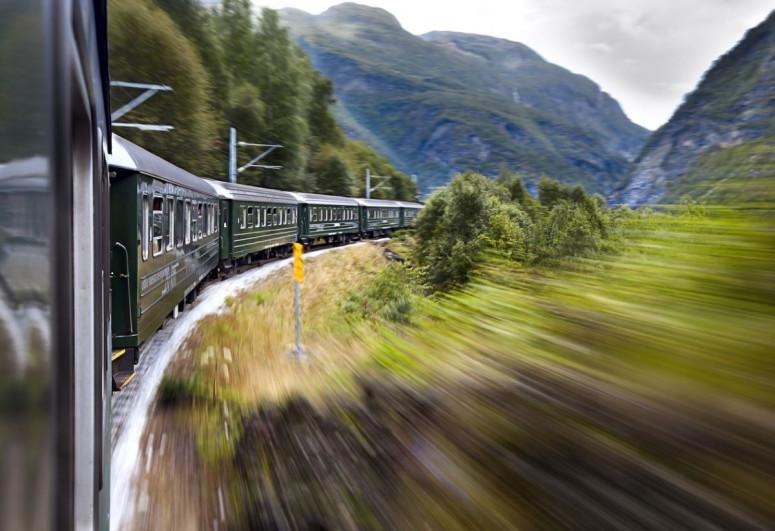 Госагентство: Железнодорожные туры могут стать одним из самых перспективных направлений туризма