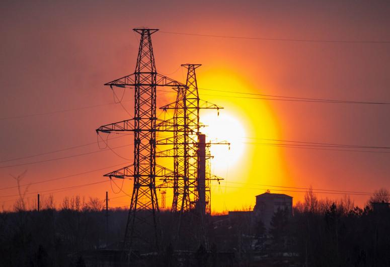 Gürcüstan Azərbaycandan elektrik enerjisinin idxalını 22% artırıb