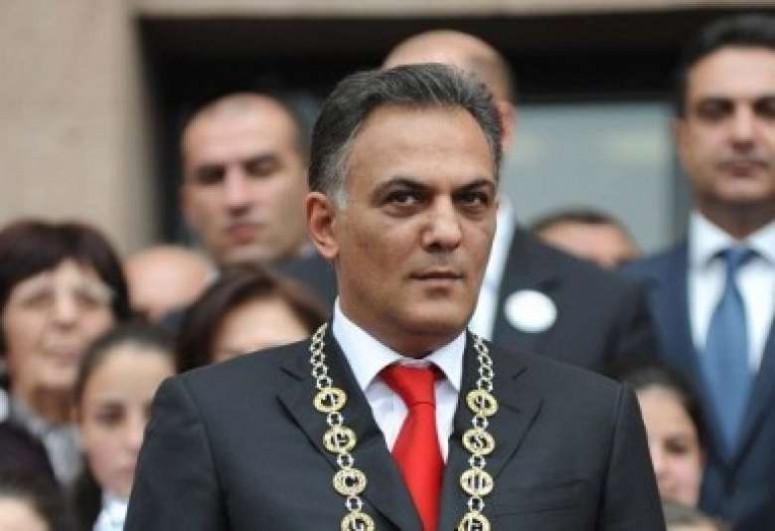 Задержан экс-глава Минтранса Армении