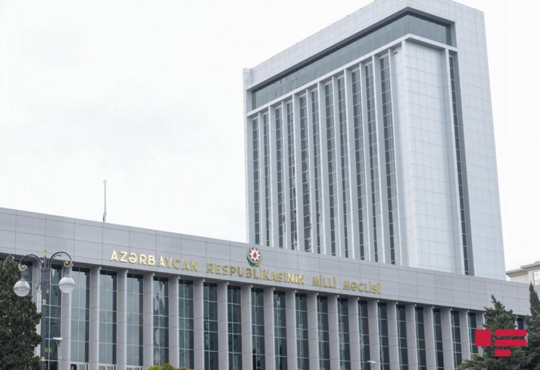 В Шекинский апелляционный суд будет назначен новый судья