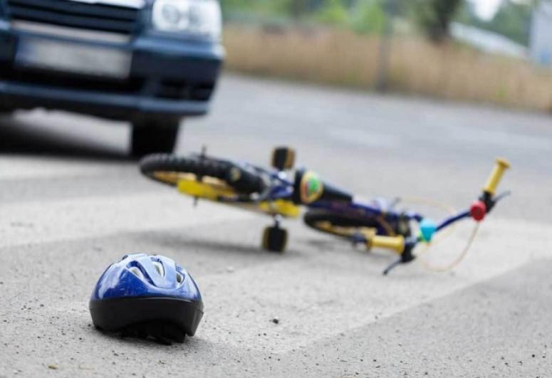 Naxçıvanda velosipedçini avtomobil vuraraq öldürüb