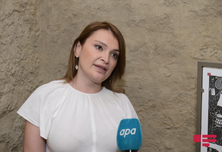 Директор Музейного центра Ичеришехер: Хранящиеся в Стамбуле доспехи Узун Гасана будут доставлены в Баку