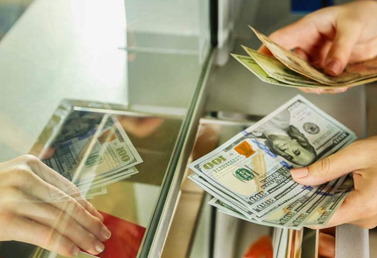 В прошлом году из России в Азербайджан были осуществлены денежные переводы более чем на 900 млн. долларов