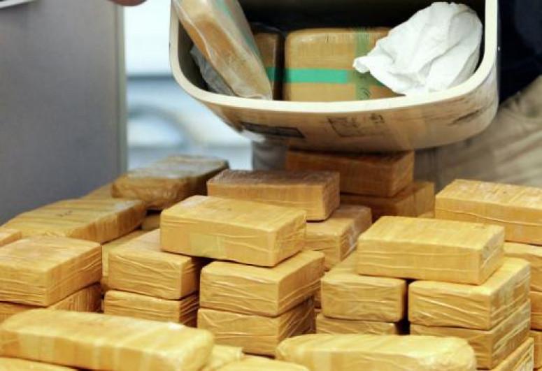 В Кыргызстане изъяли крупную партию наркотиков на $20 млн