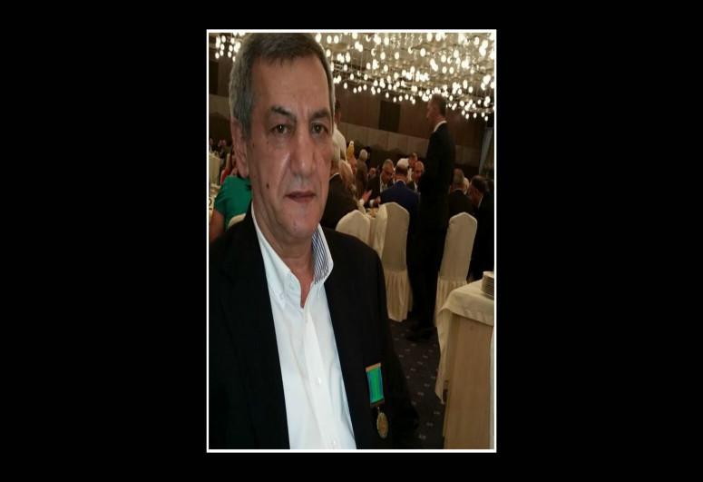 Chairman of Azerbaijan House in Berlin passes away
