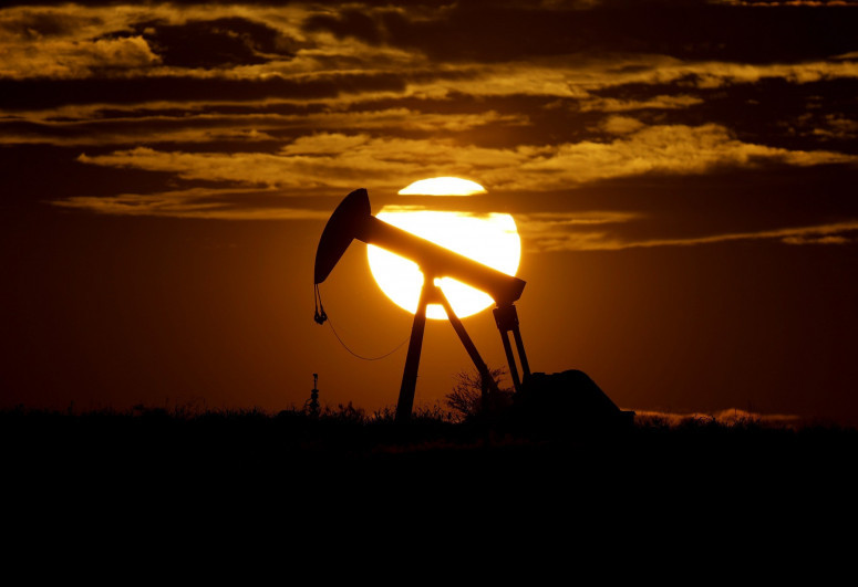 Fitch assessed the probability of stabilization of oil prices above 70 dollars