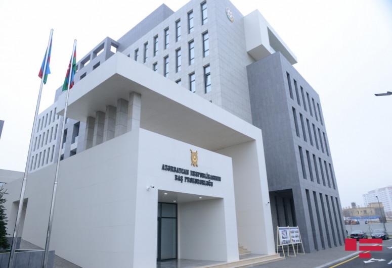 Возбуждено уголовное дело в связи с нарушениями в Хачмазской ЦРБ