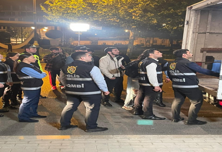 Представлен трейлер первого полицейского сериала в Азербайджане – <span class=