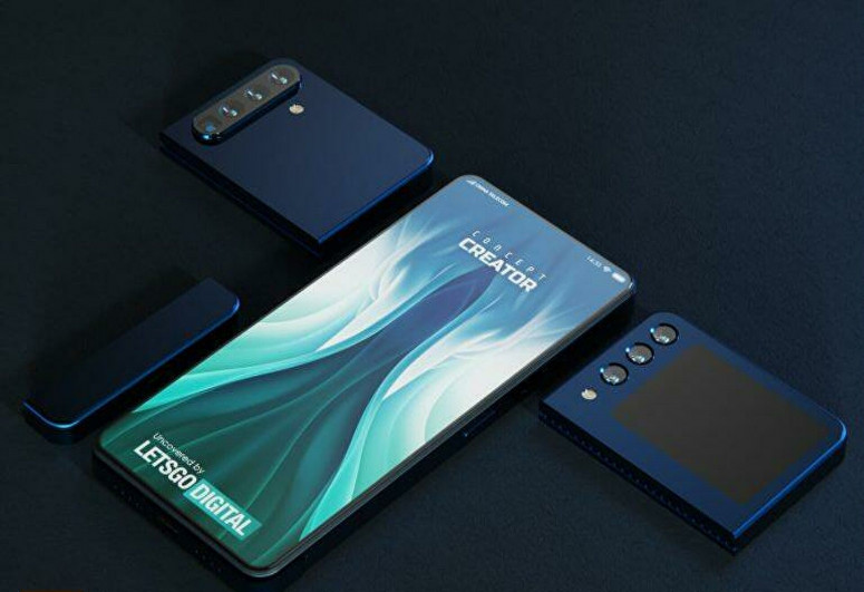 Xiaomi создает смартфон, который сможет модернизировать сам пользователь
