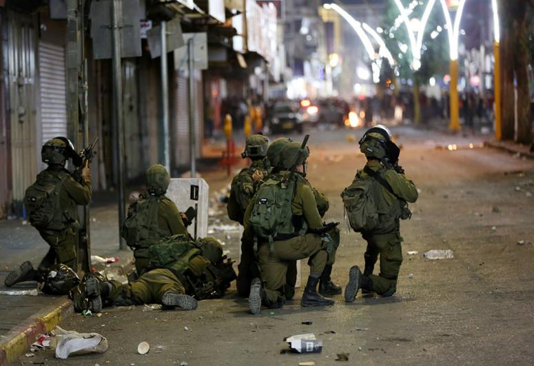 Politico: США отговорили Израиль от наземной военной операции в Газе