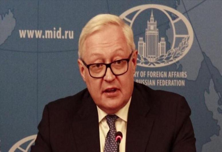 МИД РФ: Россия контактирует со спецпосланником США по ближневосточному урегулированию