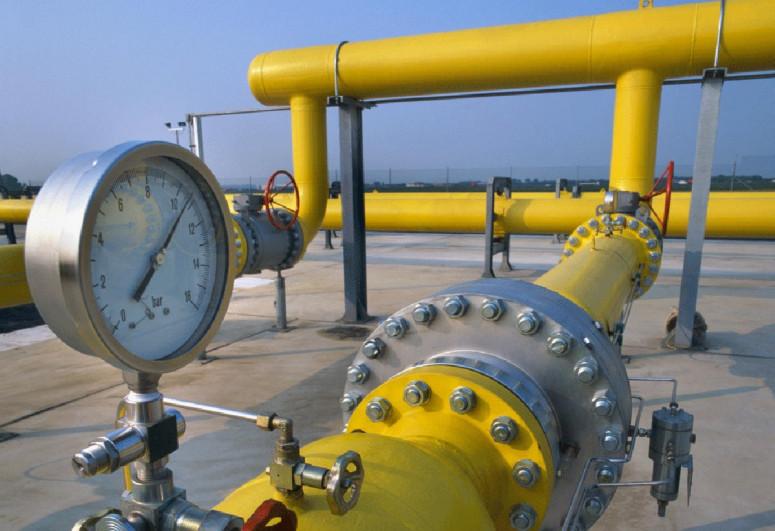 Грузия сократила импорт газа из Азербайджана