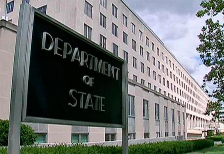 Госдеп призвал граждан США не ездить в Азербайджан и Армению