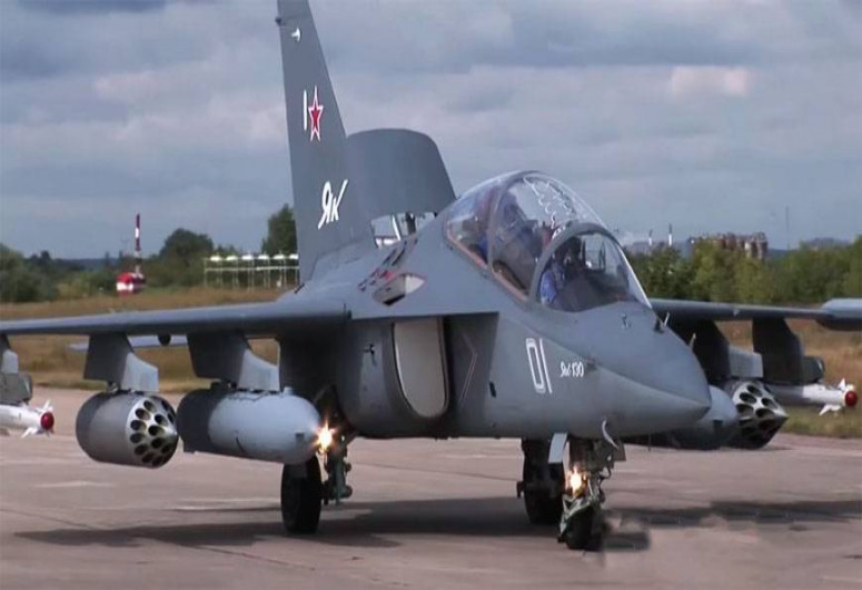 Two died as a military plane crashed into a house in Belarus