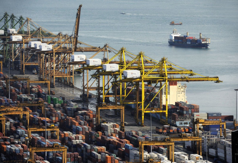UN: Global trade's recovery from COVID-19 crisis hits record high