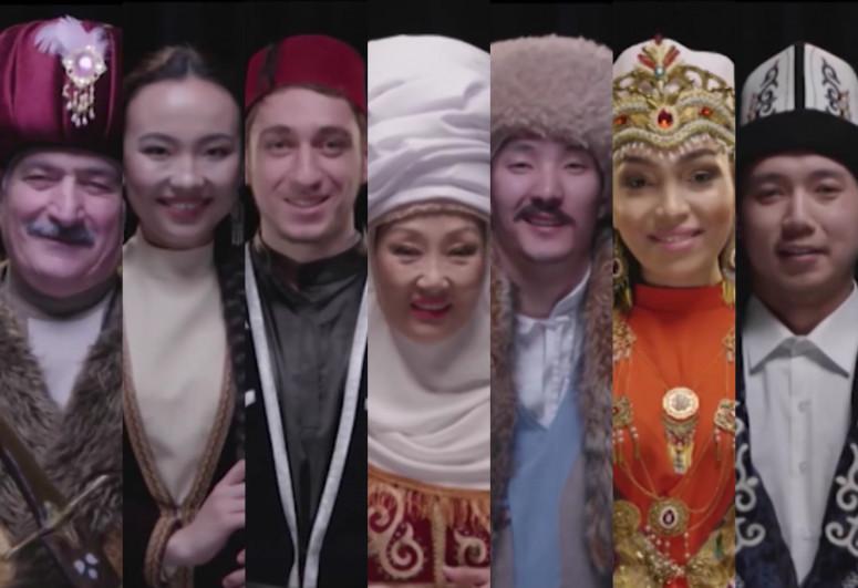 На AzTV стартует новый проект, связанный с тюркоязычными странами