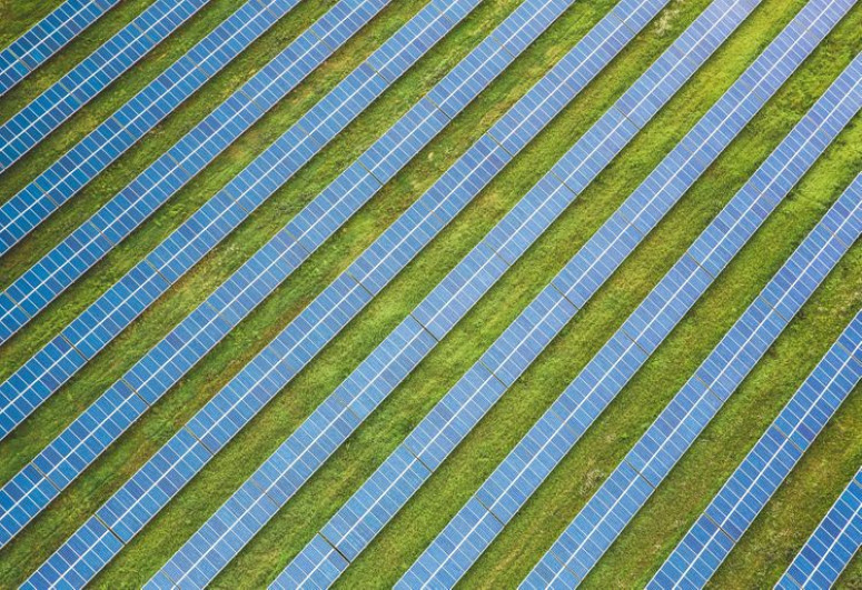Solar power plant in Azerbaijan increased production by 8%