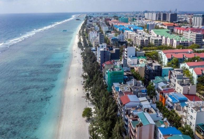 Maldiv adaları yoxa çıxa bilər