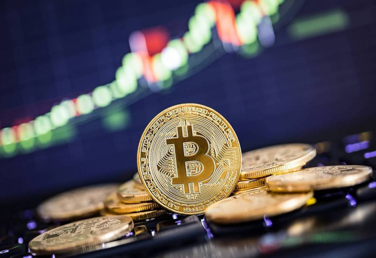 Bitcoin falls by over 17% to $38,154