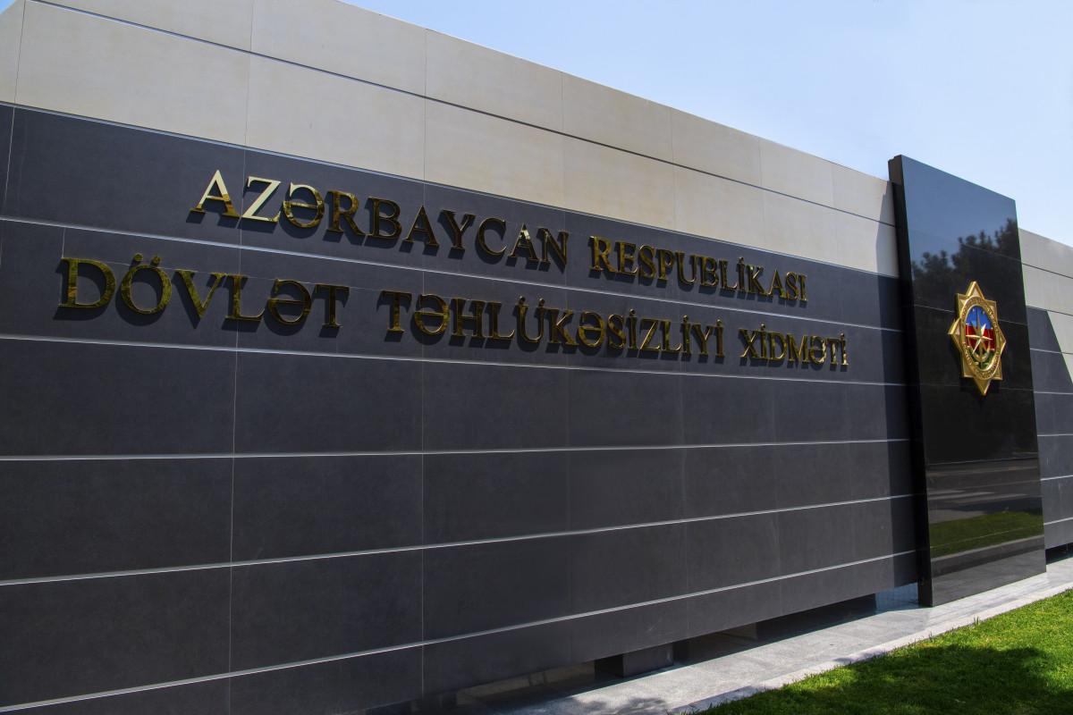 """DTX: Azərbaycana səyahət etmək istəyənlər üçün terror təhlükəsi mövcud deyil - <span class=""""red_color"""">VİDEO</span>"""