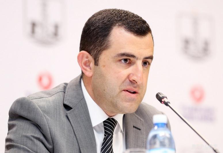 Kamran Quliyev