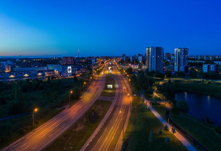 В Эстонии придумали альтернативу штрафу за превышении скорости