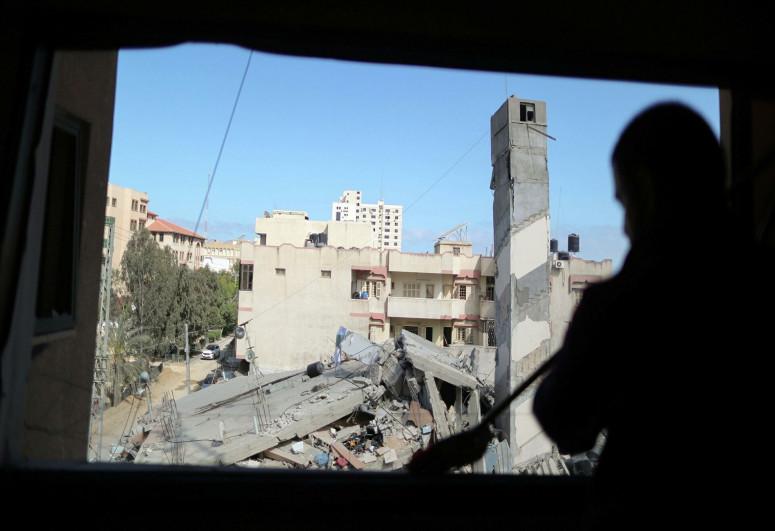 Израиль заявил о нейтрализации сети тоннелей ХАМАС в секторе Газа