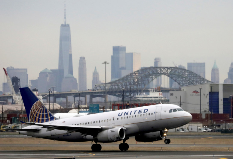 US weighs changes to COVID-19 travel restrictions