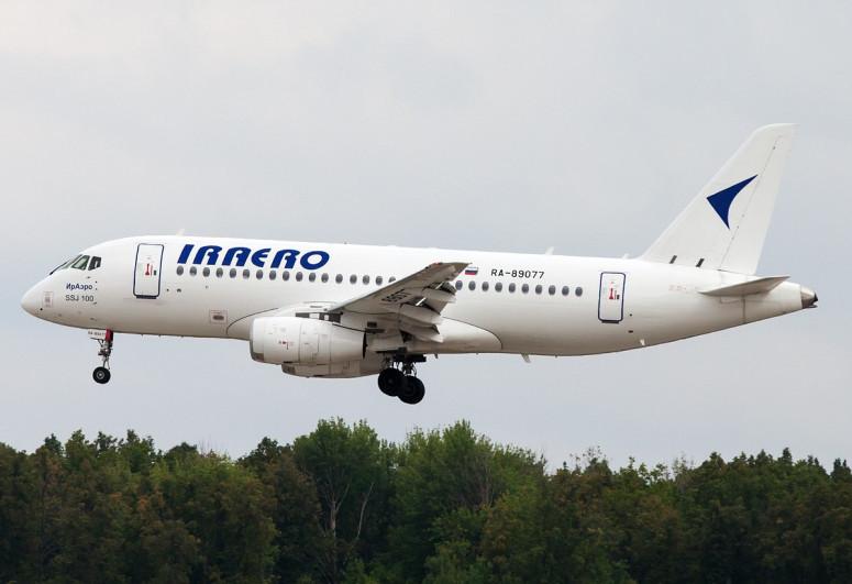 Начались полеты по авиарейсу Самара-Баку