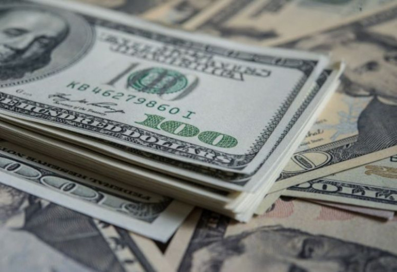 На сегодняшнем валютном аукционе банки приобрели 59 млн долларов