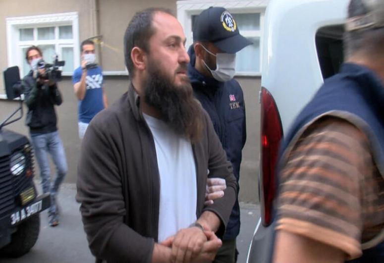 ABŞ-ın İstanbuldakı konsulluğunun yaxınlığında İŞİD-çilərə qarşı əməliyyat keçirilib
